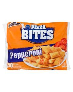 Pillsbury Pizza Bites Pepperoni 50ct 693g