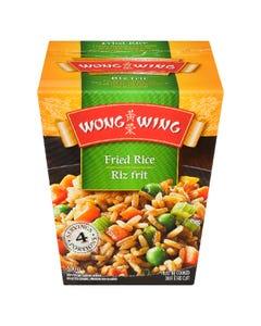 Wong Wing Fried Rice 500G