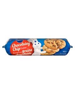 Pillsbury Chocolatey Chip Cookies 468G