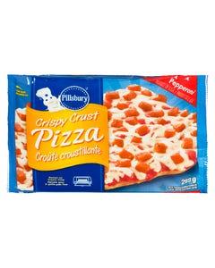 Pillsbury Crispy Crust Pepperoni Pizza 289G