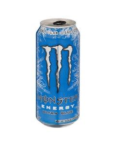 Monster Energy Ultra Blue 473ML