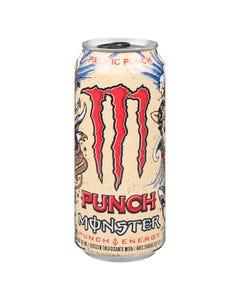 Monster Punch 473ML