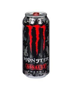 Monster Energy Assault 473ML