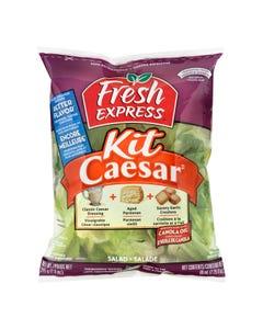 Fresh Express Salad Kit Caesar 283G