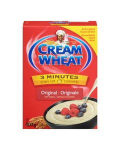 Cream of Wheat Céréales Chaudes Originale 800G