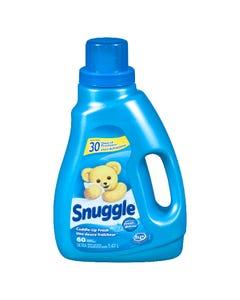 Snuggle Cuddlle-Up Fresh Fabric Softener 60 Loads 1.47L