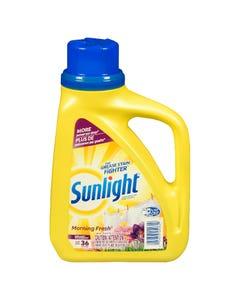 Sunlight HE Morning Fresh Detergent 36 Loads 1.47L
