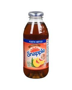 Snapple Peach Tea 473ML
