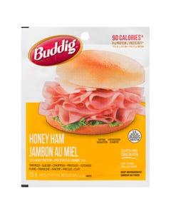 Buddig Honey Ham 55G