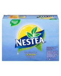 Nestea Lemon Iced Tea 12X341ML