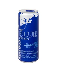 Red Bull The Blue Edition Blueberry Energy Drink 250ML