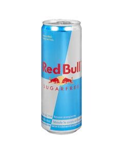 Red Bull Sugar Free Energy Drink 355ML