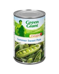 Green Giant Summer Sweet Peas 398ML