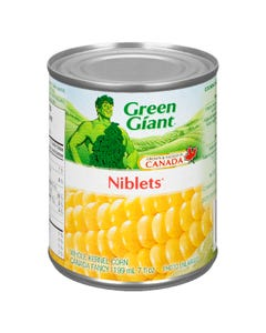 Green Giant Niblets Whole Kernel Corn 199ML