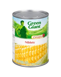 Green Giant Corn Niblets 540ml