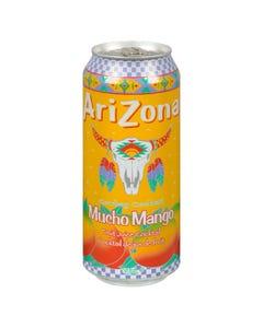 Arizona Mucho Mango 458ML