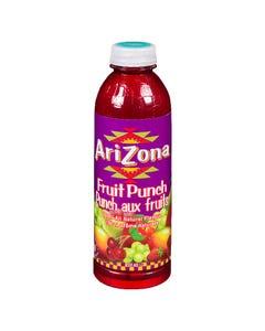 Arizona Fruit Punch 591ML