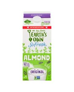 Earth's Own Almond Original 1.89L