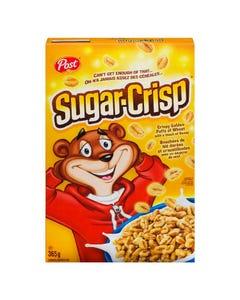 Post Sugar Crisp 365G