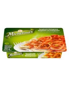 Michelinas Spaghetti Bolognaise 255G