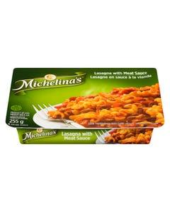 Michelina's Lasagne en Sauce à la Viande