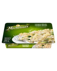Michelina's Lasagne Alfredo 255G