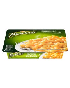 Michelina's Macaroni au Fromage 255G