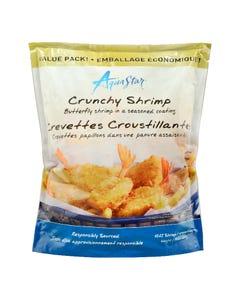 Aqua Star Crunchy Shrimp 680G