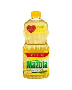 Mazola Corn Oil 1.42L