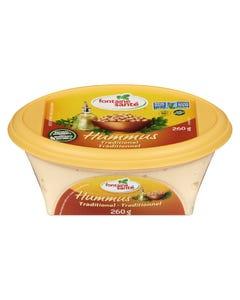 Fontaine Sante Hummus Traditional 260G