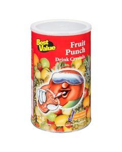 Best Value Drink Crystals Fruit Punch 2kg