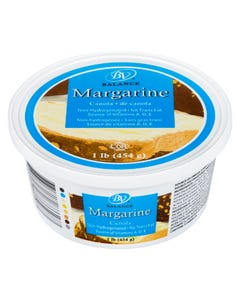 Best Value Soft Margarine 454g