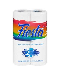 Fiesta Paper Towel 2 Rolls