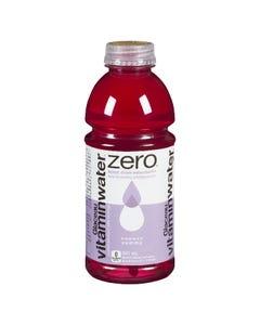 Glaceau Vitamin Water Zero Acai Blueberry Pomegranate 591ML