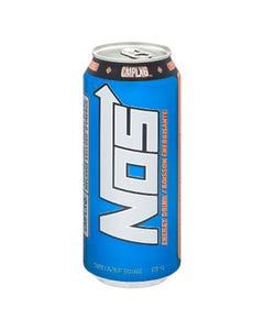 NOS Energy Drink 473ML