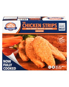 Watson Ridge Chicken Strips 800G