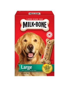 Milk Bone Large Biscuits for Dogs 900G