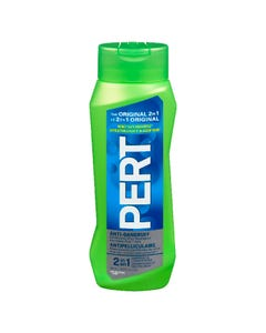 Pert Anti Dandruff 2 in 1 500ML