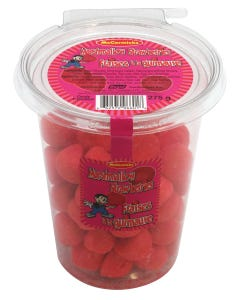 McCormicks Marshmallow Strawberries 275G