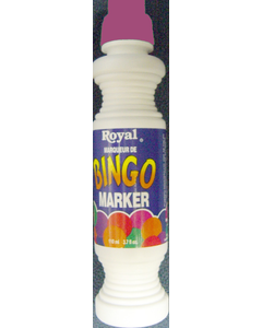 Bingo Marker Purple 110ml