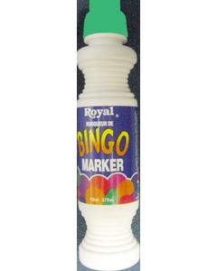 Bingo Marker Green 110 MI