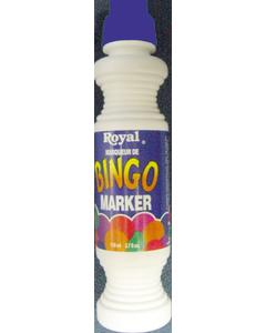 Marqueur de bingo 110ml bleu