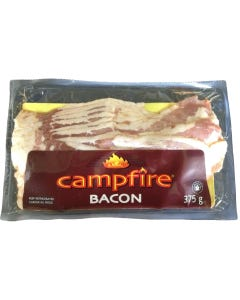 Campfire Sliced Bacon 375G