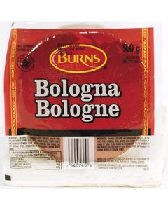 Burns Bologna 500g