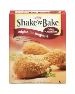 Shake 'n Bake Coating Mix Original 142g