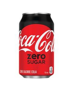 Coca-Cola Coke Zero 355ML