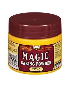 Magic Baking Powder 225G