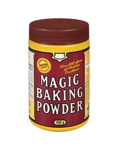 Magic Baking Powder 450g