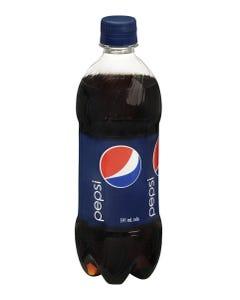 Pepsi 591ML