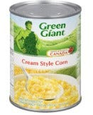 Green Giant Cream Style Corn Fancy 540ML